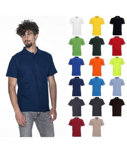 Vīriešu polo krekls Cotton