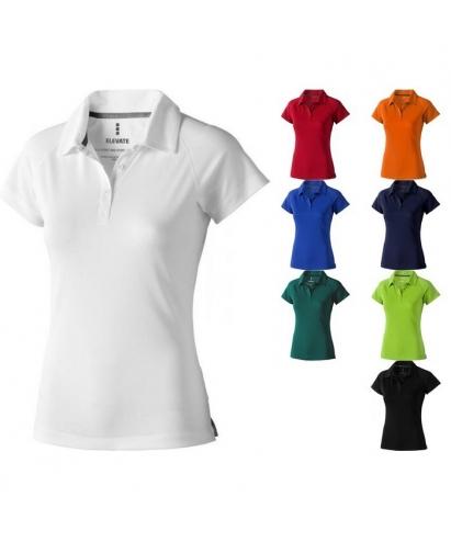 Sieviešu polo-krekls Ottawa