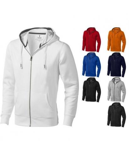 Džemperis ar kapuci Arora