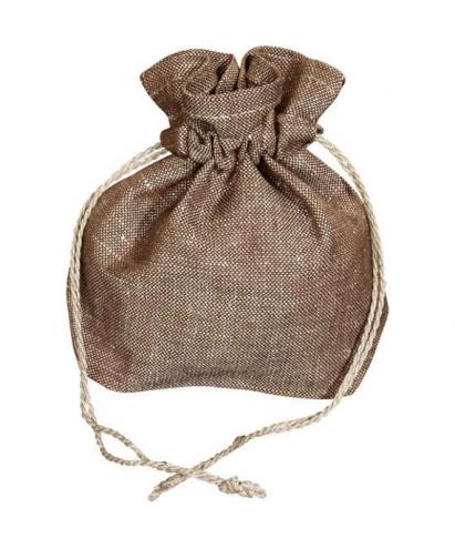 Brūns maisiņš