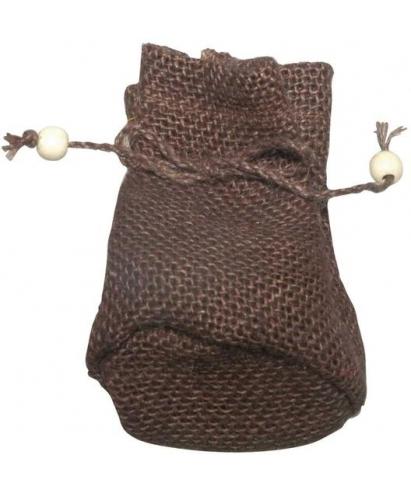 Džutas maisiņš