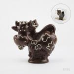 Šokolādes Gotiņa 14 cm 16Y006