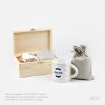 Tējas dāvanu komplekts