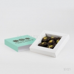 Aprikozes tumšajā šokolādē 150 g 16Y021