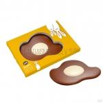 Šokolāde ceptas olas formā 65g