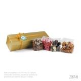 Ziemassvētku dāvanas ZQ57-B