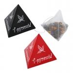 Tējas piramīda