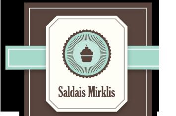 Saldais Mirklis